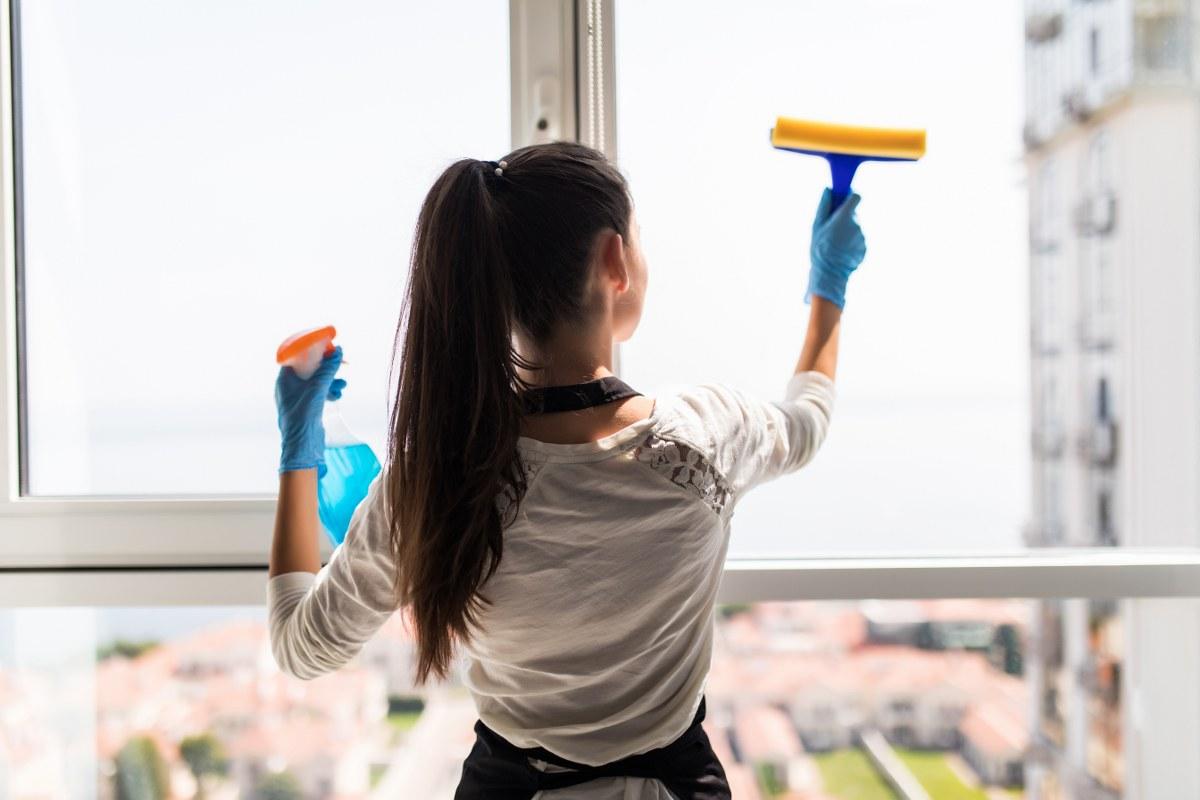 Servicii curatenie Bucuresti